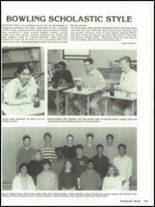 1993 Richwoods High School Yearbook Page 154 & 155