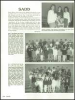 1993 Richwoods High School Yearbook Page 158 & 159