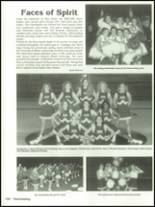 1993 Richwoods High School Yearbook Page 160 & 161