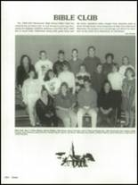 1993 Richwoods High School Yearbook Page 166 & 167