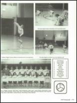 1993 Richwoods High School Yearbook Page 180 & 181