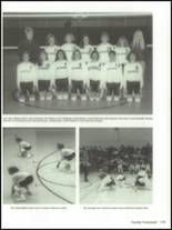 1993 Richwoods High School Yearbook Page 182 & 183