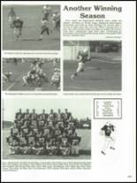 1993 Richwoods High School Yearbook Page 184 & 185