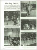 1993 Richwoods High School Yearbook Page 192 & 193