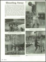 1993 Richwoods High School Yearbook Page 194 & 195