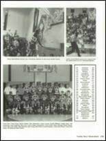 1993 Richwoods High School Yearbook Page 198 & 199