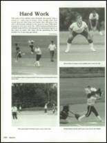 1993 Richwoods High School Yearbook Page 204 & 205
