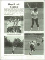 1993 Richwoods High School Yearbook Page 206 & 207