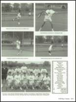 1993 Richwoods High School Yearbook Page 216 & 217