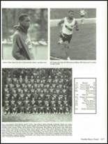 1993 Richwoods High School Yearbook Page 220 & 221
