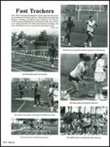 1993 Richwoods High School Yearbook Page 222 & 223