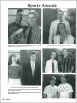 1993 Richwoods High School Yearbook Page 224 & 225