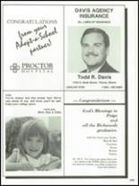 1993 Richwoods High School Yearbook Page 228 & 229