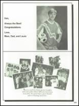 1993 Richwoods High School Yearbook Page 230 & 231