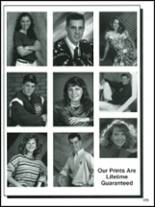 1993 Richwoods High School Yearbook Page 238 & 239