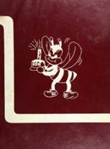 1976 Yearbook Bayonne High School