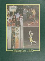 1982 Yearbook Williamsville North High School