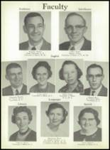 1964 Stearns High School Yearbook Page 10 & 11