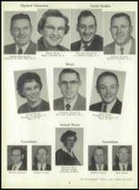 1964 Stearns High School Yearbook Page 12 & 13