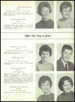 1964 Stearns High School Yearbook Page 18 & 19