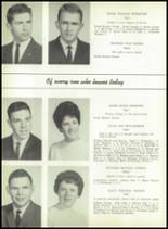 1964 Stearns High School Yearbook Page 24 & 25