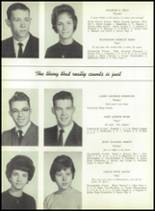 1964 Stearns High School Yearbook Page 26 & 27
