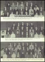 1964 Stearns High School Yearbook Page 32 & 33