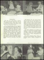 1964 Stearns High School Yearbook Page 40 & 41