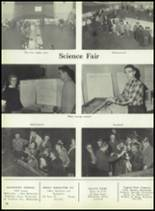 1964 Stearns High School Yearbook Page 42 & 43