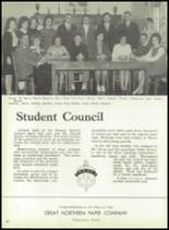 1964 Stearns High School Yearbook Page 44 & 45