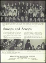 1964 Stearns High School Yearbook Page 46 & 47