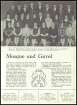 1964 Stearns High School Yearbook Page 54 & 55