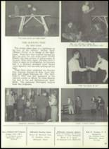 1964 Stearns High School Yearbook Page 58 & 59
