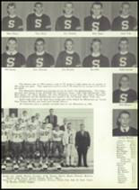 1964 Stearns High School Yearbook Page 66 & 67