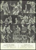 1964 Stearns High School Yearbook Page 72 & 73