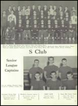 1964 Stearns High School Yearbook Page 74 & 75