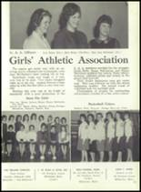 1964 Stearns High School Yearbook Page 76 & 77