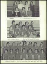 1964 Stearns High School Yearbook Page 78 & 79