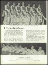 1964 Stearns High School Yearbook Page 80 & 81