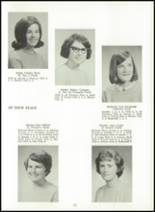 1966 Cathedral High School Yearbook Page 16 & 17