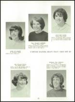 1966 Cathedral High School Yearbook Page 26 & 27