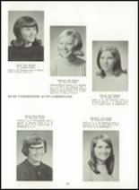 1966 Cathedral High School Yearbook Page 28 & 29