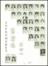 1966 Cathedral High School Yearbook Page 44 & 45