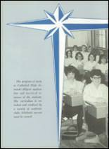 1966 Cathedral High School Yearbook Page 48 & 49