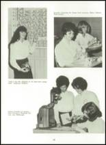1966 Cathedral High School Yearbook Page 66 & 67