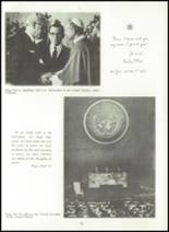 1966 Cathedral High School Yearbook Page 74 & 75