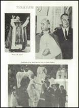 1966 Cathedral High School Yearbook Page 76 & 77