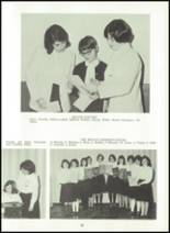 1966 Cathedral High School Yearbook Page 94 & 95