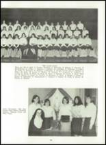 1966 Cathedral High School Yearbook Page 96 & 97