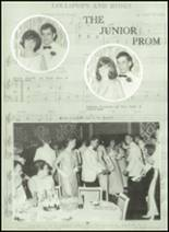 1966 Cathedral High School Yearbook Page 100 & 101